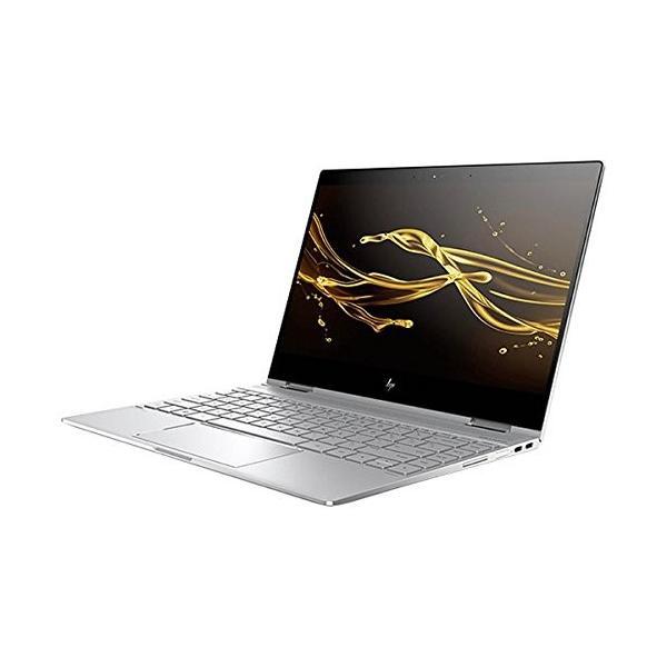 HP 2VR59PA-AAAA ノートパソコン Spectre x360 13-ae012TU ナチュラルシルバー [13.3型 /intel Core i5 /SSD:256GB /メモリ:8GB /2017年11月モデル]の画像