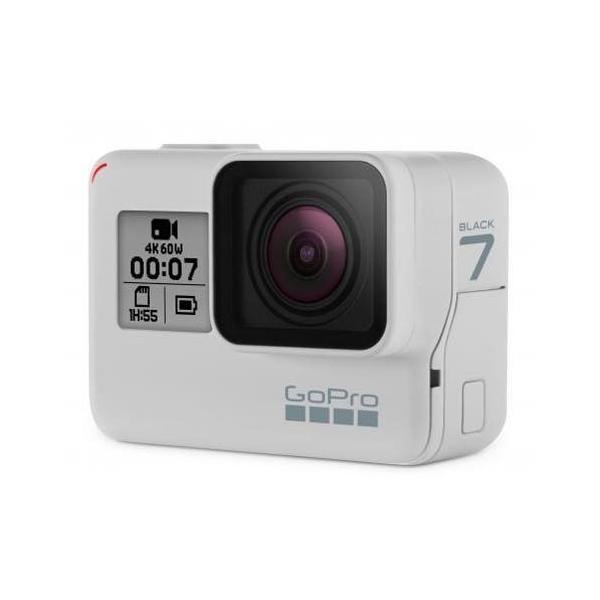 CHDHX-702-FW Gopro HERO7 BLACK Limited Edition Dusk White ビデオカメラ goodnabi