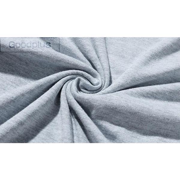 ロンTシャツ 長袖Tシャツ Tシャツ メンズ プリントTシャツ クルーネック ロンT カットソー アメカジ カレッジ インナー トップス シンプル カジュアル 代引不可|goodplus|07