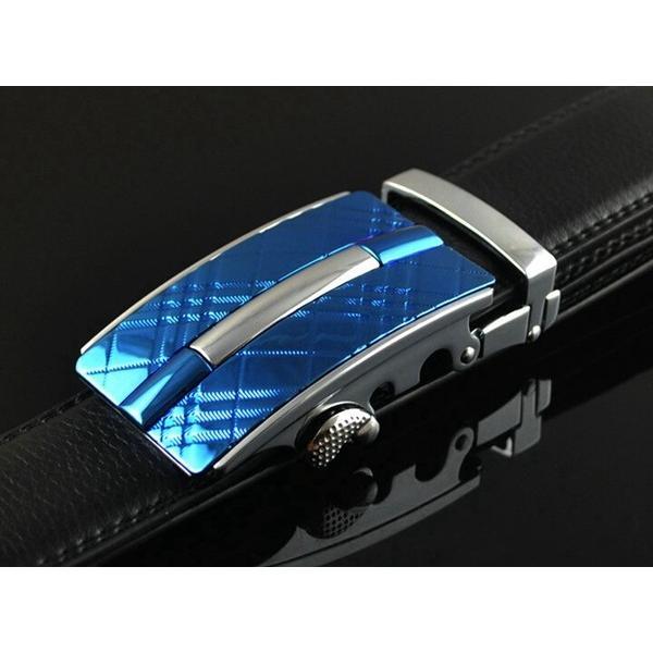 牛革ベルト メンズ ベルト ビジネス カジュアル 本革 高級 大きいサイズ レザー 定番 belt ベーシック シンプル|goodplus|04