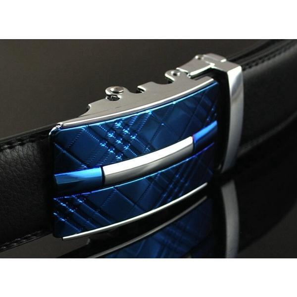 牛革ベルト メンズ ベルト ビジネス カジュアル 本革 高級 大きいサイズ レザー 定番 belt ベーシック シンプル|goodplus|05