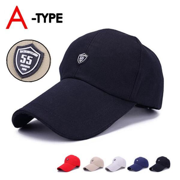 ランキング1位連続受賞記念価格780円 帽子 メンズ レディース キャップ ぼうし野球帽 5type ワークキャップ 紫外線対策 一部当日発送/即納商品|goodplus|02