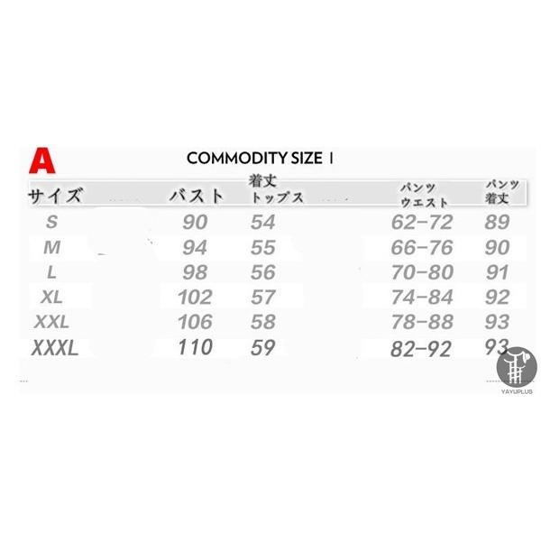 セットアップ レディース カジュアル レディース ブラウス ワイドパンツ 上下セット 美シルエット 体型カバー|goodplus|05
