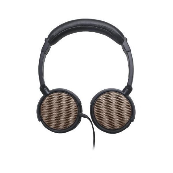 audio-technica オープン型 オンイヤー ヘッドホン 楽器モニター用 オレンジ ATH-EP700 OR