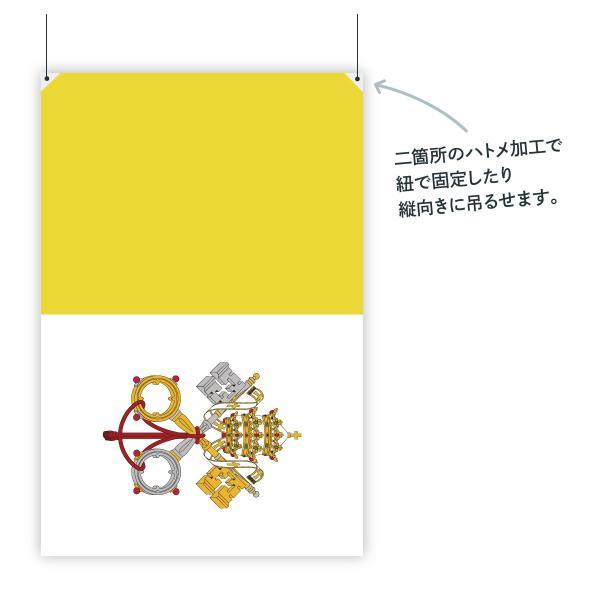 国旗 が 正方形 の 国