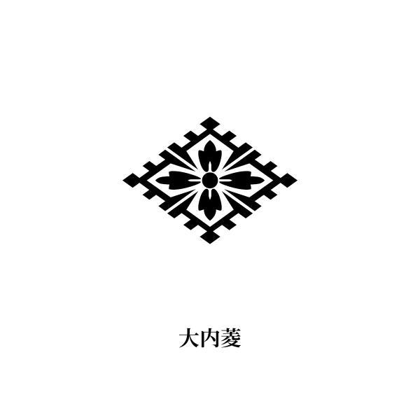 Tシャツ 大内菱|goods-pro|02