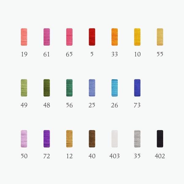 Sara 手縫いステッチ糸 20m フジックス goods-pro 03