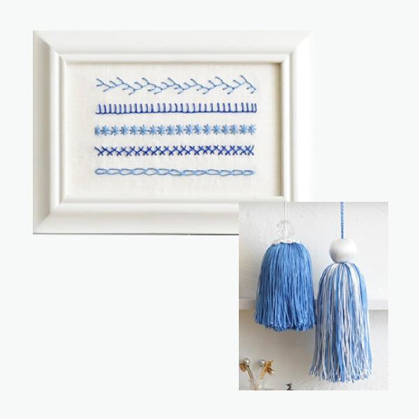 Sara 手縫いステッチ糸 20m フジックス goods-pro 05