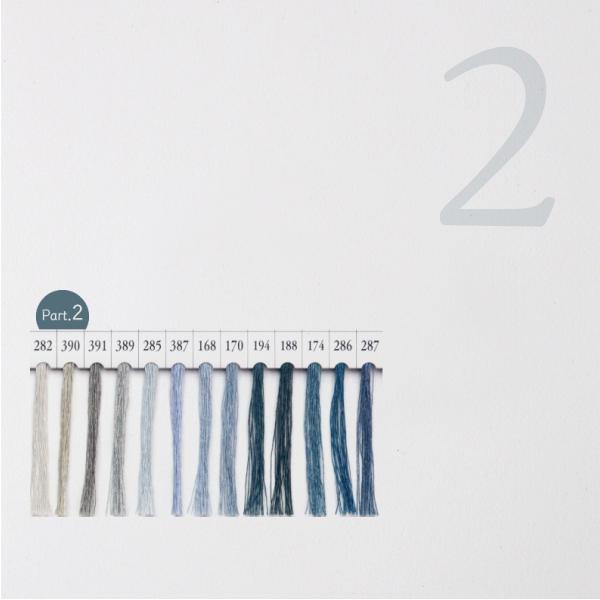 シャッペスパン ミシン糸 60番 灰色 200m Part1|goods-pro|03