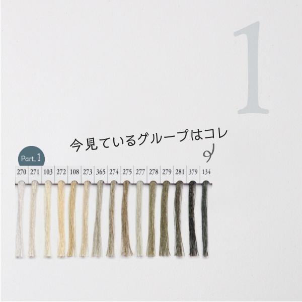 シャッペスパン ミシン糸 60番 茶色 200m Part1|goods-pro|02