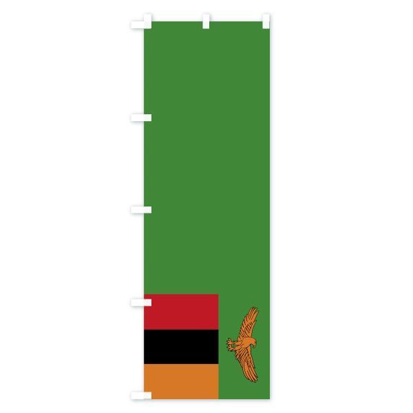のぼり旗 ザンビア共和国国家国旗|goods-pro|02