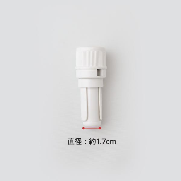 回転頭 直径(Φ)22mm 普通サイズのぼりポール用|goods-pro|04
