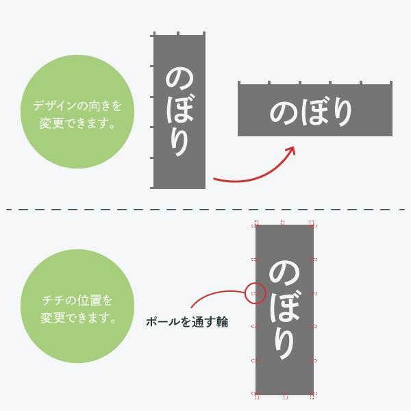 のぼり旗 カーネーション|goods-pro|05