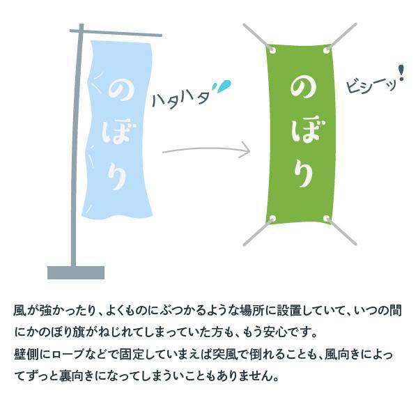 ハトメ加工 4箇所 goods-pro 03