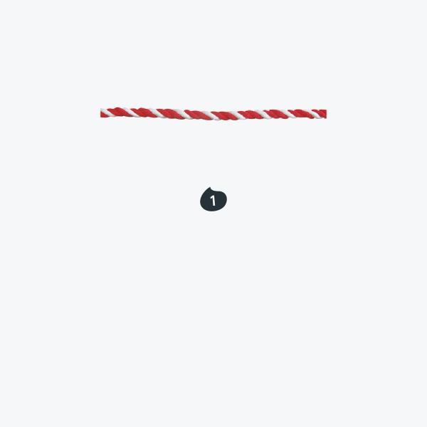 紅白幕 紐 6mm径m×10m|goods-pro|02
