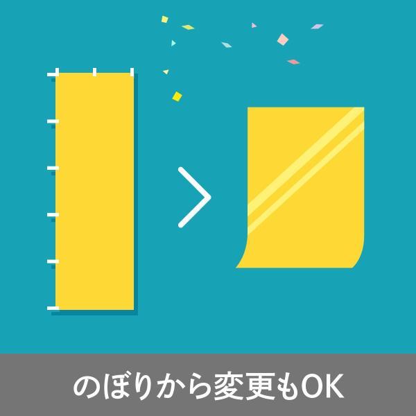 布ポスター スウェードに変更 goods-pro 02