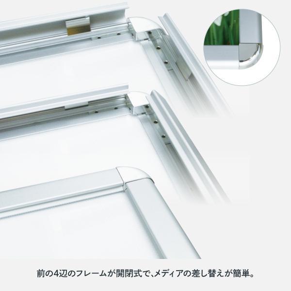 A型パネル らくらくLEDライトパネル A1サイズ goods-pro 03
