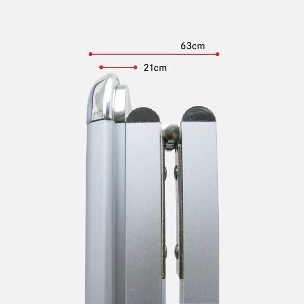 A型パネル らくらくLEDライトパネル A1サイズ goods-pro 05