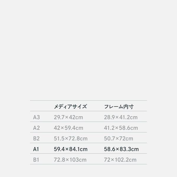 A型パネル らくらくLEDライトパネル A1サイズ goods-pro 08