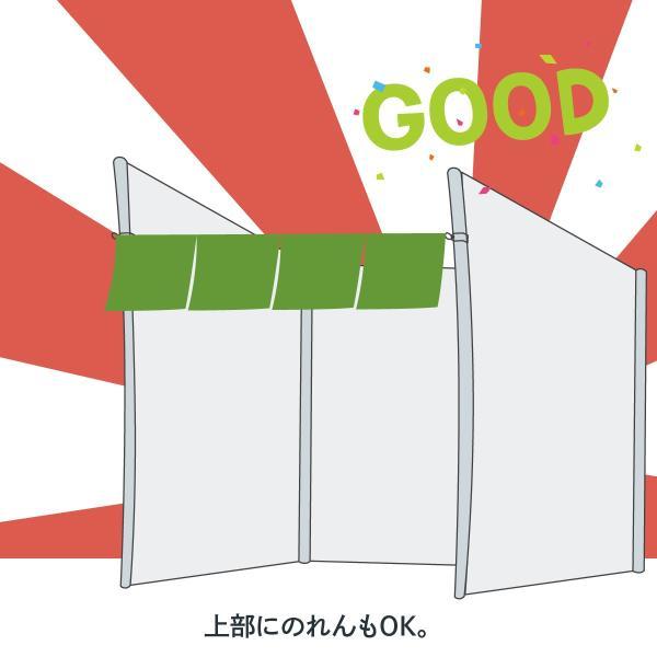 のぼりクリップ 22mm用 1個 goods-pro 10