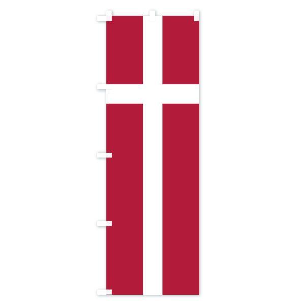 のぼり旗 デンマーク国旗|goods-pro|02