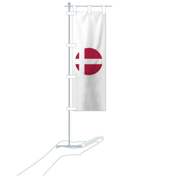 のぼり旗 デンマーク国旗 goods-pro 18