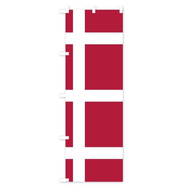 のぼり旗 デンマーク国旗|goods-pro|03