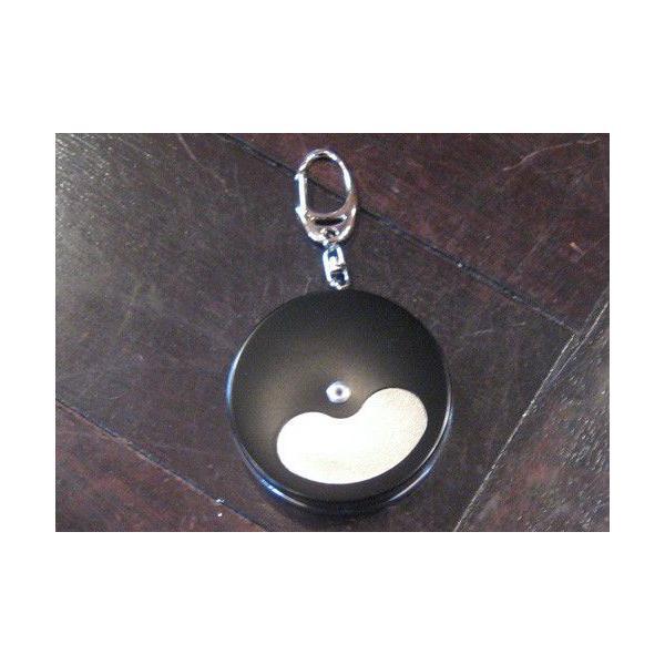 灰皿 携帯灰皿 キーホルダー型灰皿 アメリカン雑貨