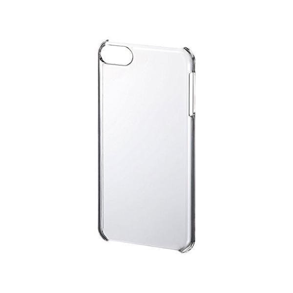 サンワサプライ クリアハードケース (iPod touch 第6世代用) PDA-IPOD64CL PDA-IPOD64CL 人気