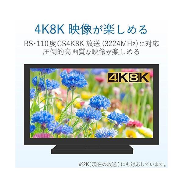 DXアンテナ 分配器 【2K 4K 8K 対応】 3分配 全端子間通電 金メッキプラグ F型端子 ダイカスト製高シールド構造 3DMLS(P) 人気