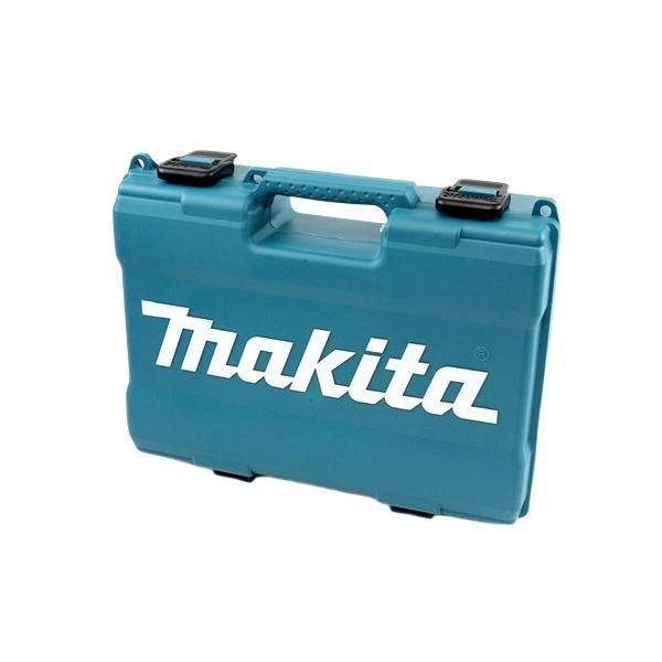 マキタ TD111DSHX 用 純正プラスチックケース インパクトドライバー 充電器 バッテリー収納 makita|goodtools