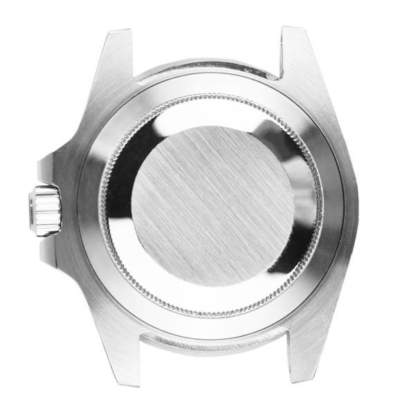 腕時計 メンズ NOLOGO ノーロゴ GMTマスター パイロットウォッチ NL000M|googoods|05