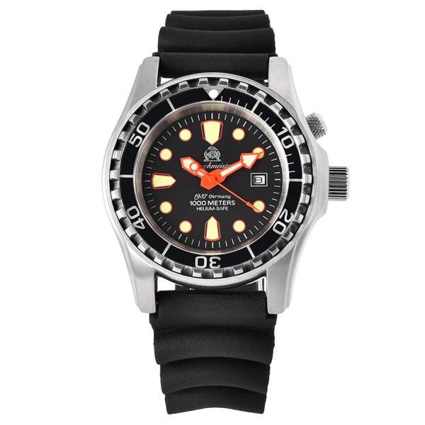 トーチマイスター Tauchmeister プロダイバーズ  正規代理店 メンズ 腕時計 ダイバーズ ダイバー時計 T0259|googoods|04
