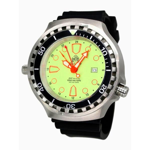 トーチマイスター Tauchmeister 自動巻 プロダイバー 正規代理店 メンズ 腕時計 ダイバーズ ダイバー時計 T0276 googoods
