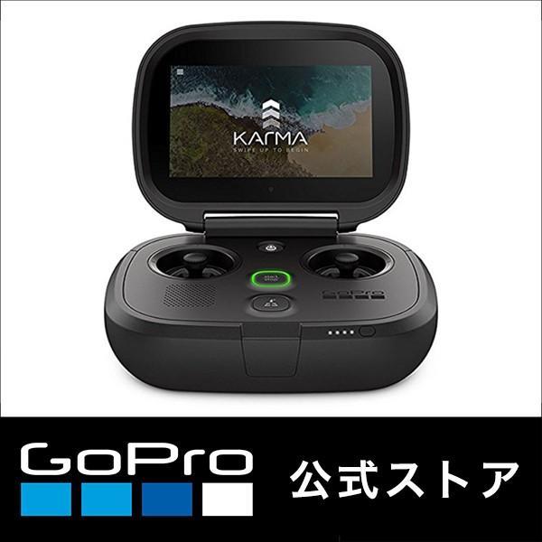 GoPro RQCTL-001 Karma タッチ ディスプレイ式Karma コントローラーの画像