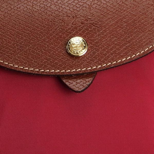 ロンシャン LONGCHAMP 1699 089 545 ル プリアージュ LE PLIAGE BP RED レッド(ROUGE) バックパック