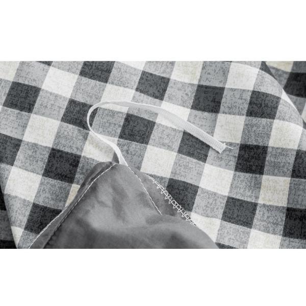 布団カバー シーツ 枕カバー 3点セット 洋式 ビスコース ダブル 寝具 涼感 枕カバー 滑らか 母の日 プレゼント|goshu-kiki|10