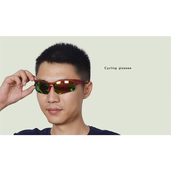 スポーツサングラス サングラス メンズ レディース UVカット 紫外線 レジャー アウトドア スポーツ ゴルフ 釣り 夜間 軽量 野球 自転車 運転 goshu-kiki 08