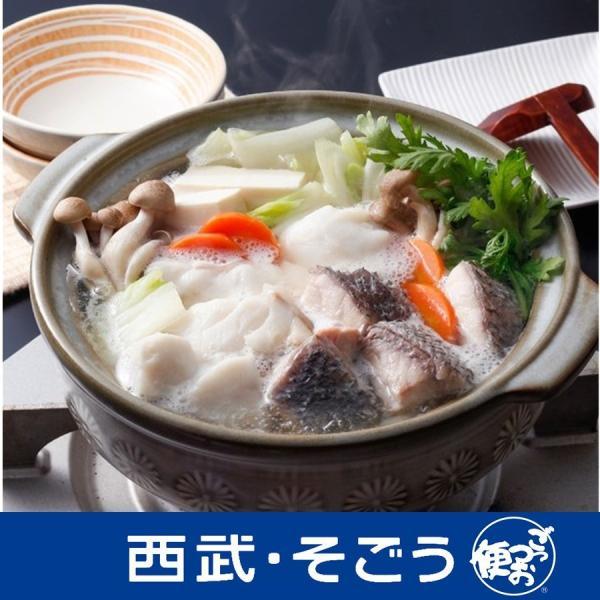 九州 物産展 こだわり グルメ ごちそう よか魚 天然クエ と 地魚 の 海鮮鍋