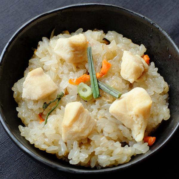 鳥取県産 大山おこわ ギフトセット 4個入りこめや産業 要冷凍 他のメーカー商品との同梱不可