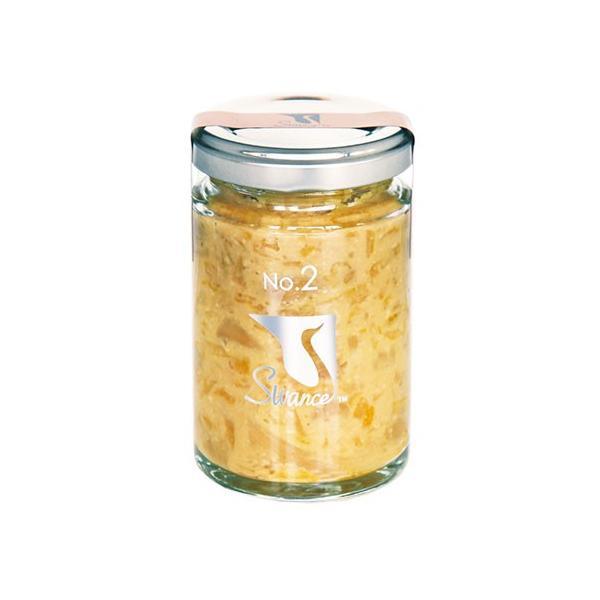 No.2 トットリらっきょう 柚子味噌漬け 鳥取県産 スワンセ 産地直送 他のメーカー商品との同梱不可 土産 ギフト