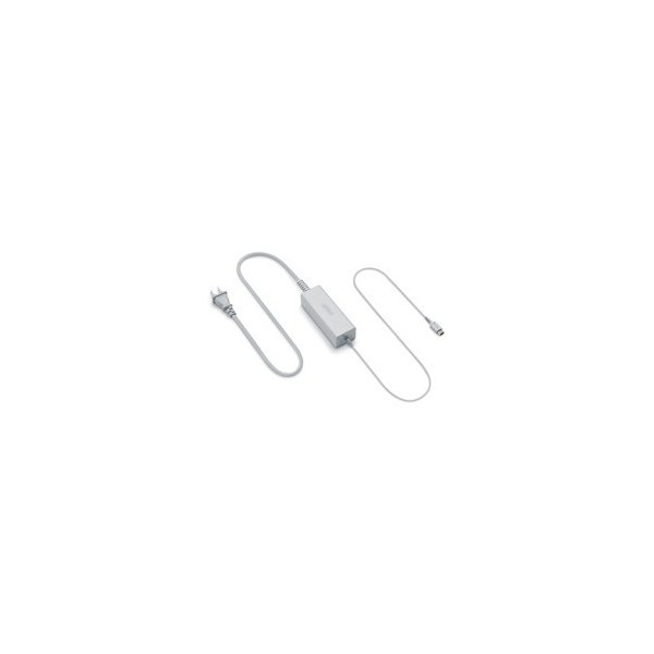 Wii U GamePad ACアダプター 任天堂(WUP-A-DAAA)の画像