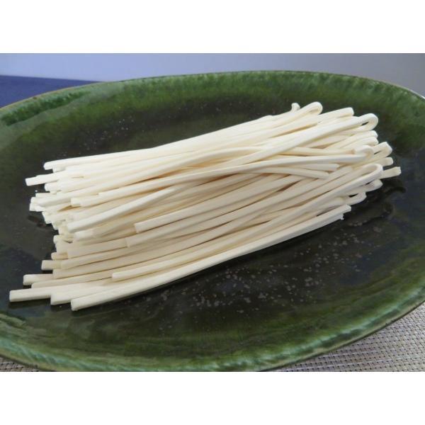 杵屋 半生うどん 40人前(20袋)(麺のみ) 国産 あやひかり使用|gourmet-kineya|03