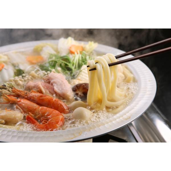 奇跡のうどん12玉【細麺タイプ】 冷凍でおとどけ つるっとした食感とのどごし gourmet-kineya 02