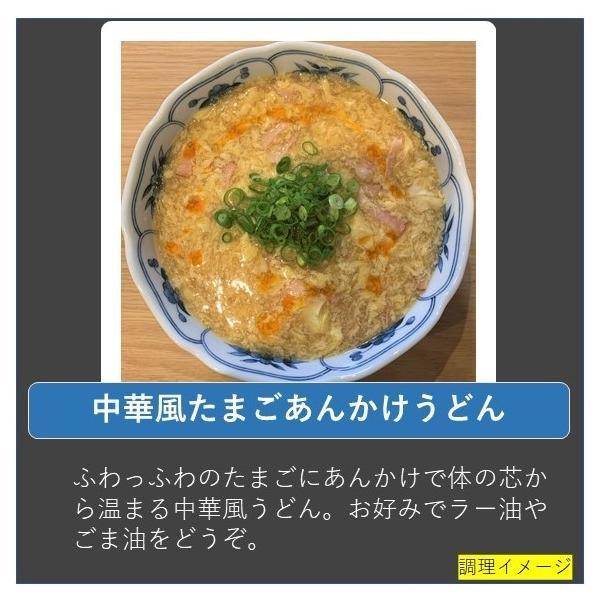 奇跡のうどん12玉【細麺タイプ】 冷凍でおとどけ つるっとした食感とのどごし gourmet-kineya 03