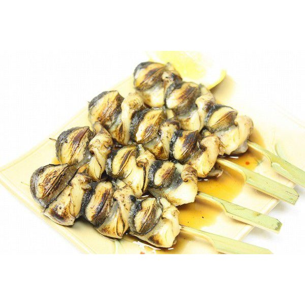 あかにし貝 20串 海鮮串(BBQ バーベキュー)|gourmet-no-ousama|02