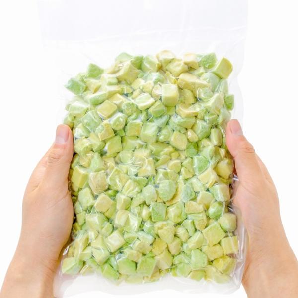 冷凍 アボカド ダイスカット 500g ×1個 業務用 gourmet-no-ousama 14