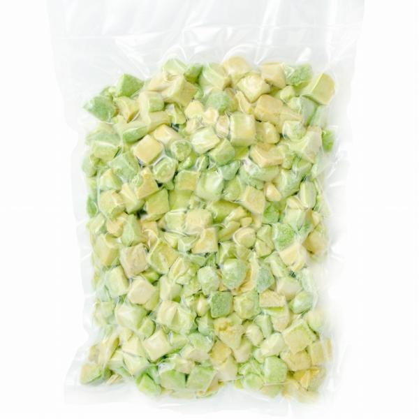 冷凍 アボカド ダイスカット 500g ×1個 業務用 gourmet-no-ousama 15