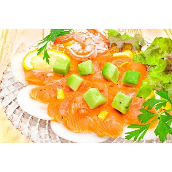 冷凍 アボカド ダイスカット 500g ×1個 業務用 gourmet-no-ousama 09