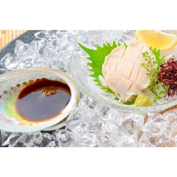 あわび Lサイズ 1kg 1箱12個入り(殻つきお刺身用アワビ 翡翠の瞳)|gourmet-no-ousama|11